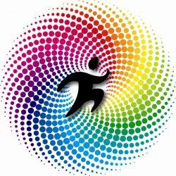 Rainbow Logo without name
